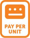 pay-per-unit